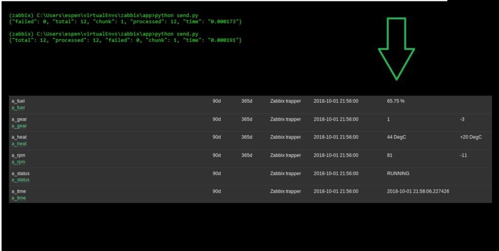 Zabbix 3 4 trigger functions with Python – e-lo [engineer life]
