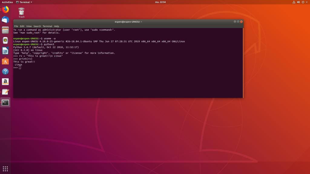 3 (Linux) Install-ubuntu-18-04-over-windows-10 – e-lo